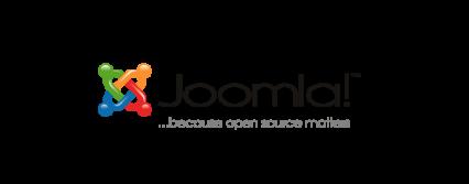 Custom Joomla Website Development