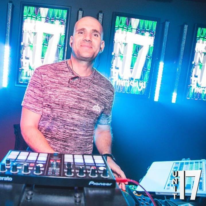 DJ Richie Don
