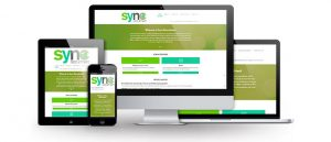 Sync Recruitment Website